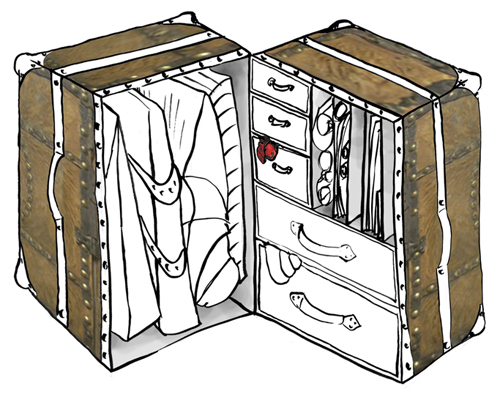 Pandorastrunk.Foldingtrunk-1