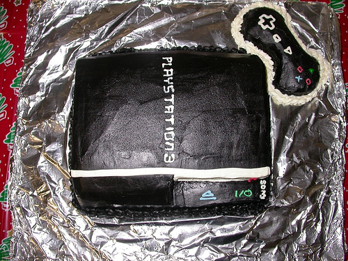 Ps3Cake