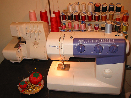 Susanbeal Sewingmachine