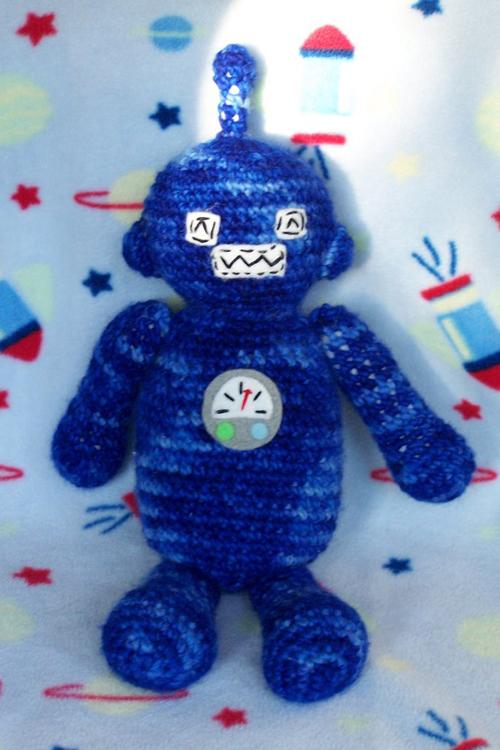 Robotpattern