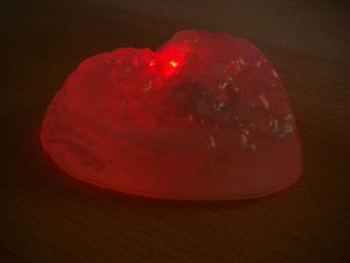 Soapledheart