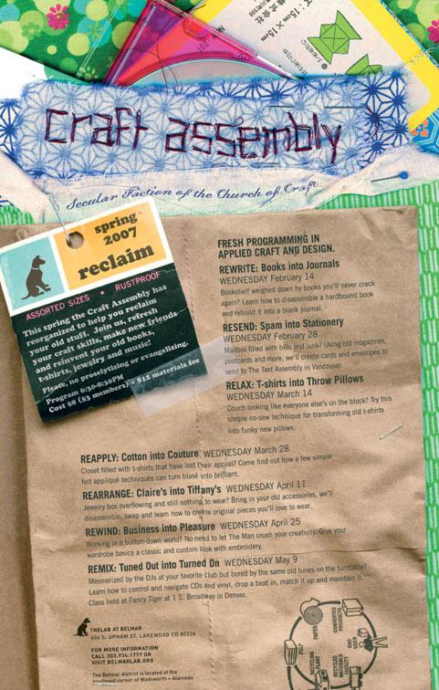 Ca Poster-Web Spring 2007