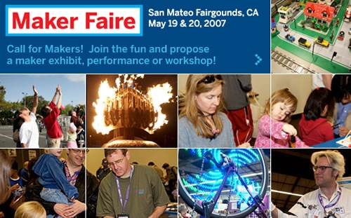 Make Makerfaire