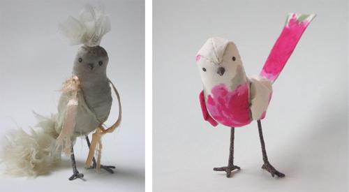 Annwood Birds
