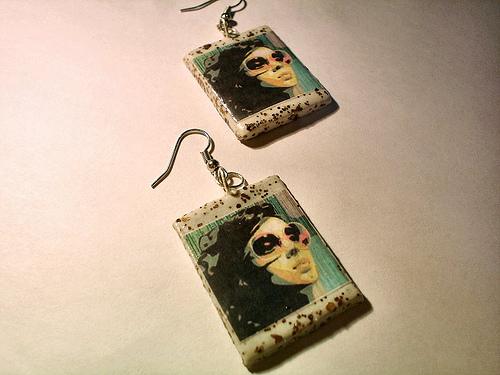 Avatar Earrings