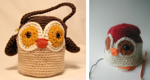 Crochetowlpattern