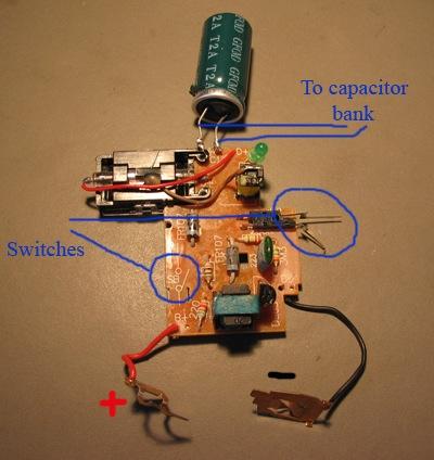 Flash Circuit1
