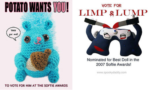 Softieawards Campaign-1
