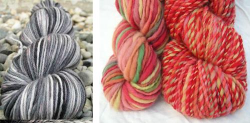 Urbanknit Yarn-1