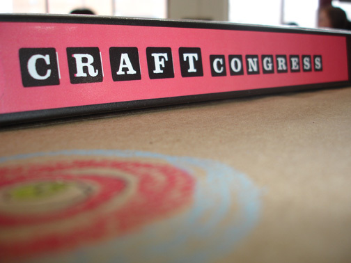 Craftcongressdoodle