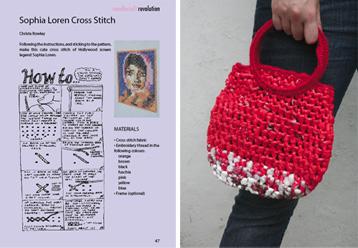 Crafterculture Samples