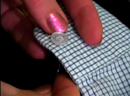 Sewingbuttons