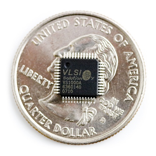 Vlsi-Mp3Ic-Vs1000A-02-L