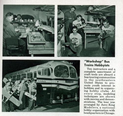Lrg Workshop Bus