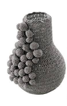 Crochetgrapevase