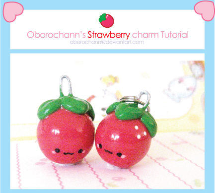 Strawberrycharm