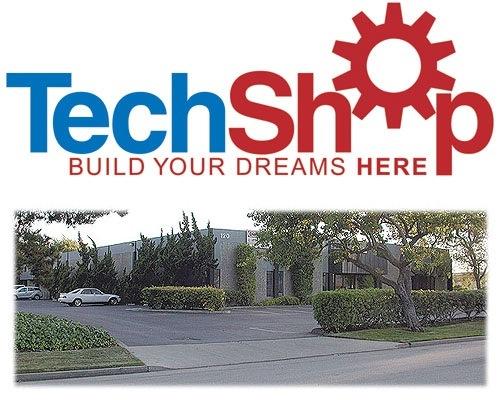 Blog Techshop