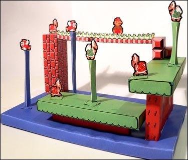Mario-Papercraft-W7-3 1
