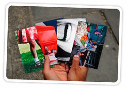 Postcards Feature