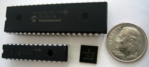 800Px-Pic Microcontrollers