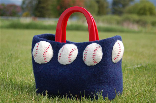 Baseballbag Karen