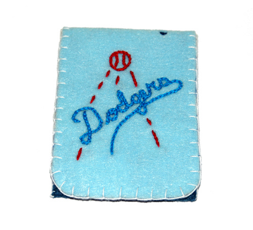 Dodgers Stokes