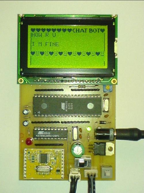 Chatbot-1
