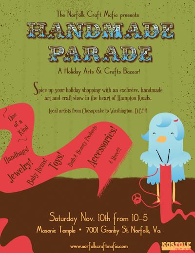 Handmadeparade
