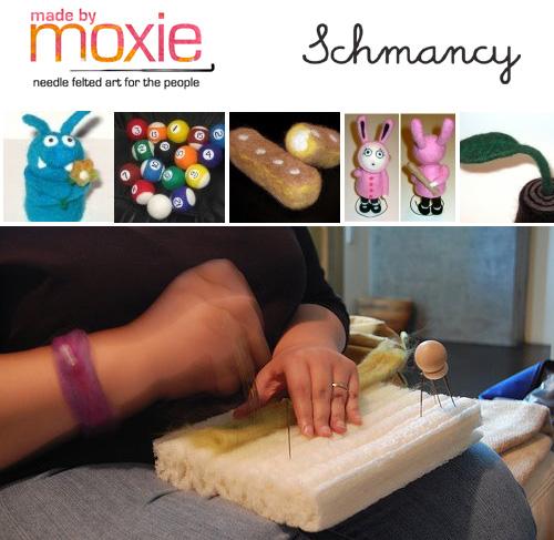 Moxieschmancyevent