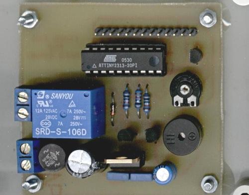 AVR countdown timer | Make: