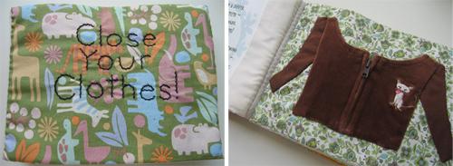 Clothesbook