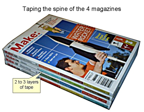775Px-Magazine Spine Taped 212