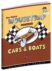 Mousetrap vehicles
