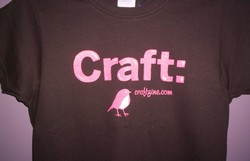 Gift Craft Tshirt