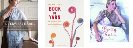Gift Knittingbooks