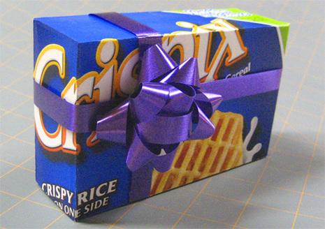 Wrapperbox