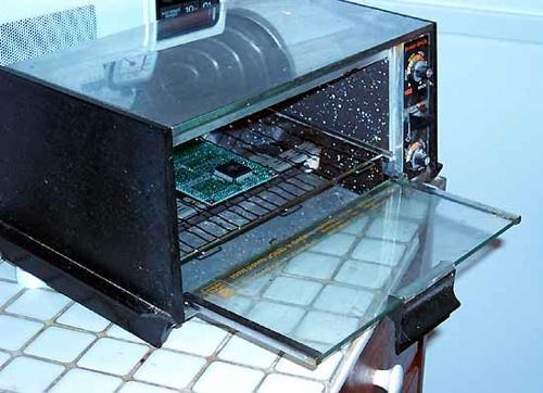 Encoder 200006 Oven 1