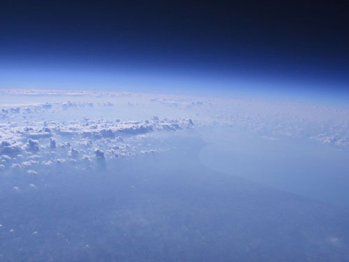 Halo2 High Altitude Balloon