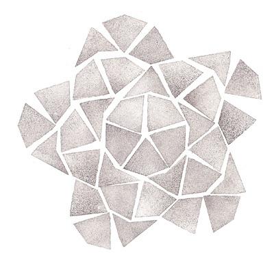 Penrose-Stamped