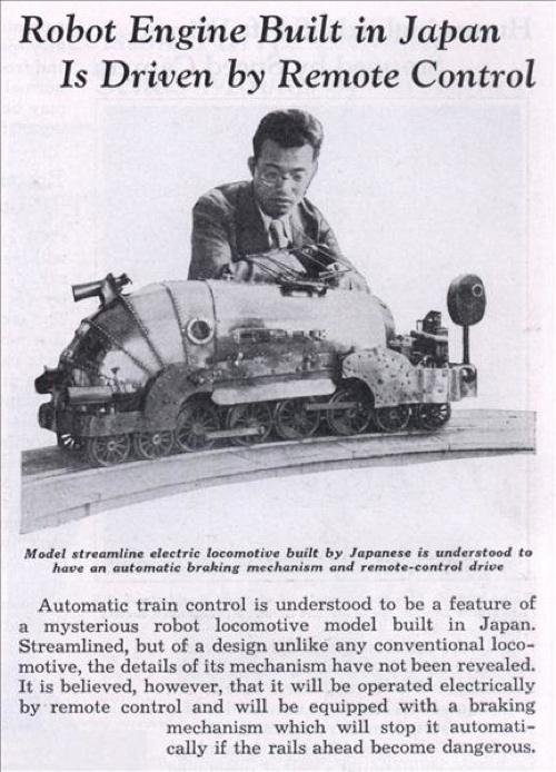 Lrg Steampunk Robot
