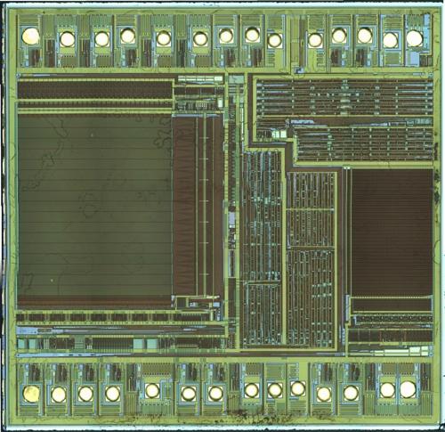 Mx23L4005 20X