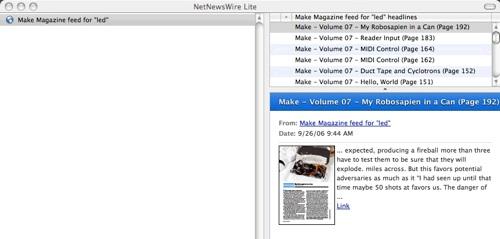 Netnewswire