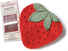 Strawberryneedlebook
