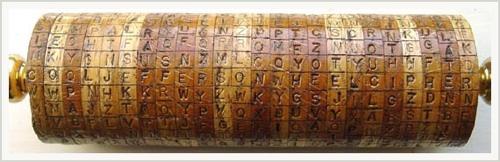 Wheelcipher Lg