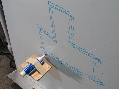 Whiteboard Hektor
