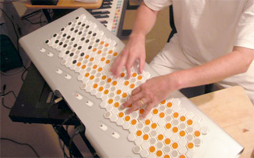 Alt Midi Controllers Terpstra