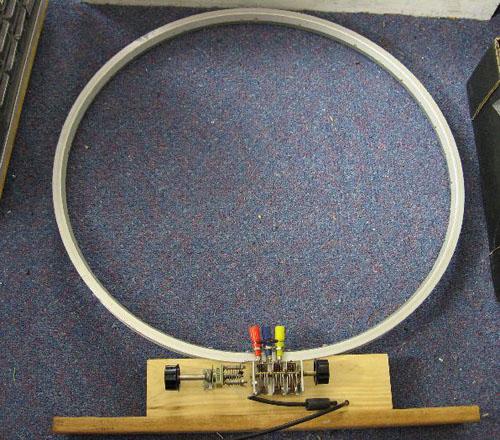 Bike Rim Antenna-2