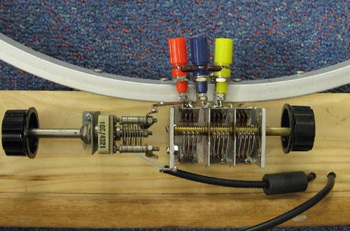 Bike Rim Antenna Detail-1