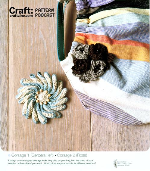 Lacycrochet Crochetflower
