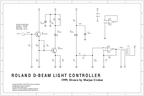 synth schematic collection make rh makezine com Circuit Symbols Basic Circuit Schematics
